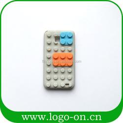 custom silicone phone case