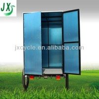 high quality mini truck cargo trike for sale