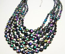 pictures of beaded necklaces 2012
