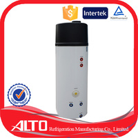 Alto AHH-R030/20 quality certified domestic hot water heat pump water heater all in one design with 200 litre water tank