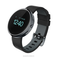 Round Design Bluetooth Smart Watch Android from Securitywell