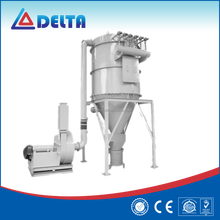 Welding / power plant use stone dust collector machine