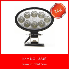 High power CE RoHS led work light offroad accessories