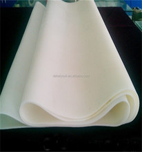 medical grade Silicon rubber sheet