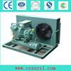 Bitzer copeland high effiency cold storage rooms refrigeration compressor condensing unit
