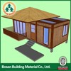 low cost container house builder