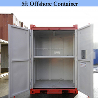 DNV Offshore 5 ft Containers