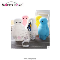 Child Toy Silicone Pen Bag