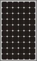 Solar/Photovoltaic pv mono crystalline panels 200w solar energy power