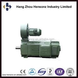 High Torque Low Tension Wholesale Z4 Series DC Motor Electric Motor Magnet Generator Brush Motor