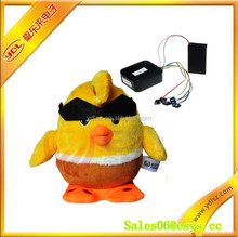 Best sale electronic singing bird with music
