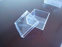 plastic box for packing