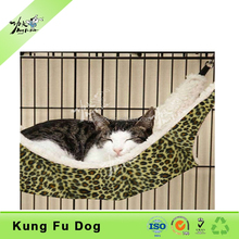 Rede gato de estimação cama balanço / furry cama rede pet com preço de atacado