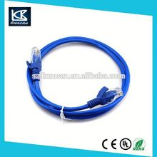 Professional Cable Factory CAT 5E/CAT 6 UTP/FTP/SFTP Network Cable
