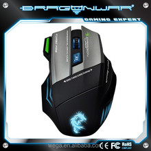 FPS Macro Gaming Mouse