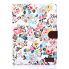 New arrival leather case for iPad air 2 , Hot selling for ipad air 2 case