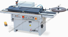 MFBZ45x3B edge banding machine/end cutting by hand