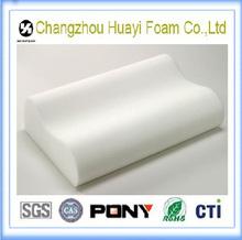 Hot Sale internet direct marketer Cutting memory foam Pillow memory foam travel pillow