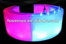 Bar/Nightclub/Home/Party Used Pub Furniture /LED Bar Furniture for Sale