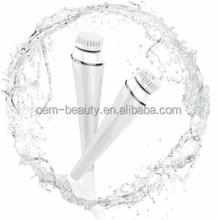 2015 Wonderful Facial cleansing brush