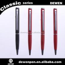 Selling Best Valin Pen New Design metal set pen