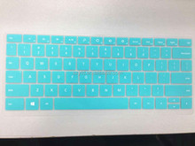 silicone laptop keyboard cover for Microsoft Surface Pro 3