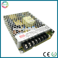 High quality inexpensive 100W DC 5v meanwel1 led power supply,LRS-100-5