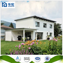 Modern design eco friendly eocnomic 100 square meters prefabricated house