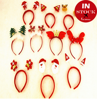 Popular wholesale Christmas gifts Hair Band