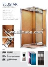 APEX Elevator Model- ECOSTAR