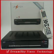 Satellite Receiver Original AZFOX S3S Full HD 1080p Support wifi,PVR,EPG,For the whole world