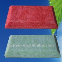 acoustic polyolefin foam insulation for meeting room conference