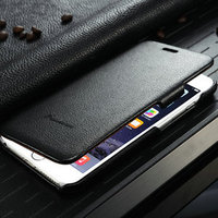 Accessary Mobile Phone Case & Bag for iPhone 6, for Iphone 6 Plus Cover, for iPhone 6 Leather Case