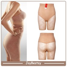 Women High Waist Hip-up Mid Thigh Body Shaping Slimmer Panties Leg Slimming Underwear