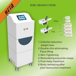 Guangzhou HETA Laser skin treatment machine Cryolipolysis beauty and health products