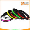 2015 new design pet products pvc safety dog collar TZ-PET1038 advertising items in china