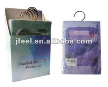 Big Closet Air Freshener,Paper Fragrant Sachets,Scented Sachet Bag