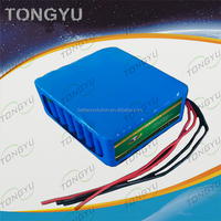 High Power Lithium ion aircraft batteries 12V 20Ah Electric Light Sport Aircraft Battery