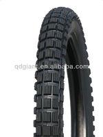 China motorcycle tube tyre 3.00-18