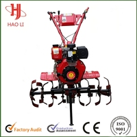 Home Use Stable Quality Tractor Rototiller Price Cheap for Sale