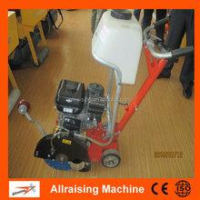 Honda Gasoline Engine Concrete Cutter, Concrete Road Milling Cutter Saw, Road Cutter