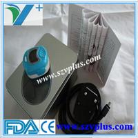 Logo Branded principle low pulse oximeter reading VP-50QA