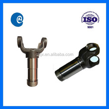 Cardan shaft parts sliding drive shaft slip yoke