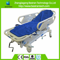 BT-TR002 Luxurious rise-fall patient bed transfer