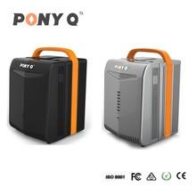 Sinopoly Pony Q Lithium Battery Storage System