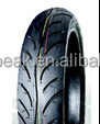 motorcycle tires 100/60-12 100-60-12 100 60 12 tubeless tyres for scooter 6PR A grade