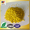 Color masterbatch Munufacturer sales, yellow masterbatch,Best Quality used for bottles, bags, toys, househould