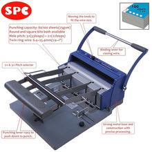 SPC RBX-100 photo album binding machine