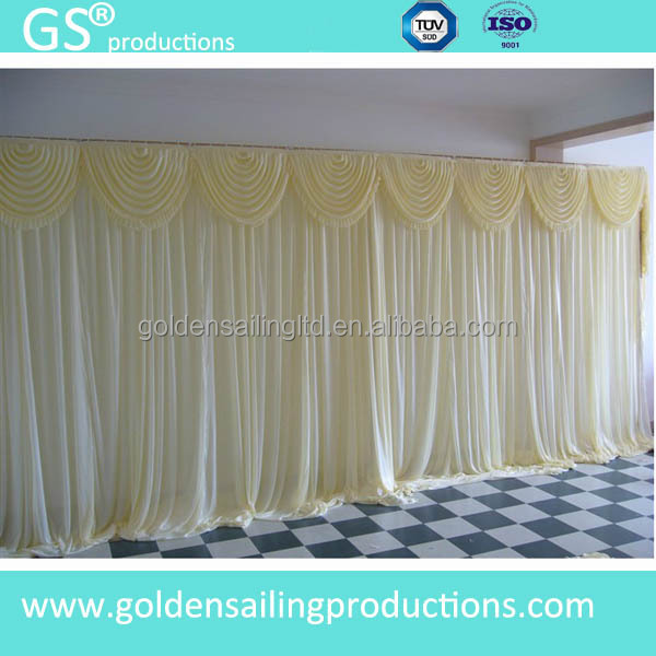 high quality wedding backdrops for sale used pipe and drape for sale buy wedding backdrops for. Black Bedroom Furniture Sets. Home Design Ideas