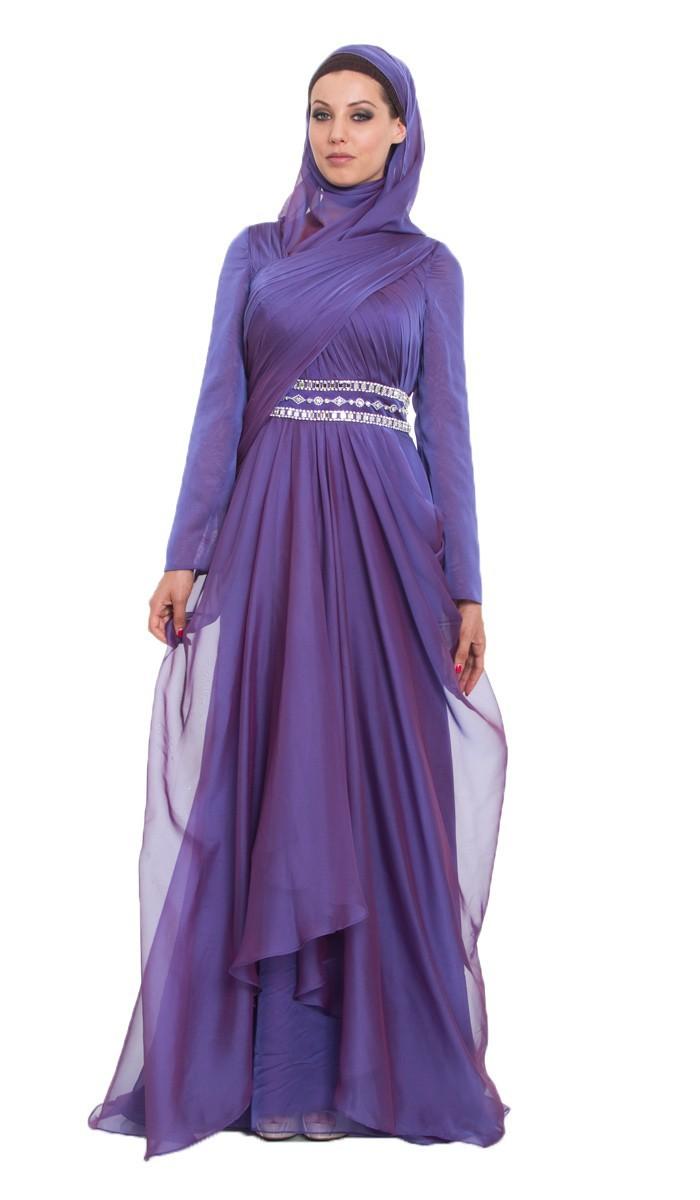 Pakistani Long Dresses